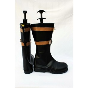 One Piece Eagle Eye Cosplay Boots
