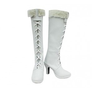 One Piece Nico Robin Cosplay Boots