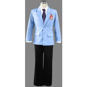 Ouran High School Host Club Boy Uniform Cosplay