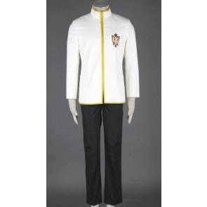 Ouran High School Host Club Boy Uniform Cosplay Costume