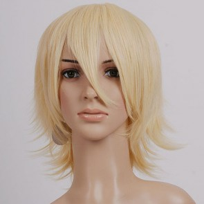 Pale Blonde Snow Villiers Cosplay Wig