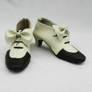 Pandora Hearts Ada Vessalius Cosplay Shoes