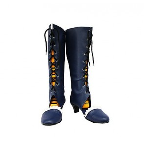 Pandora Hearts Alice Cosplay Boots