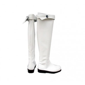 Pandora Hearts Echo Cosplay Boots