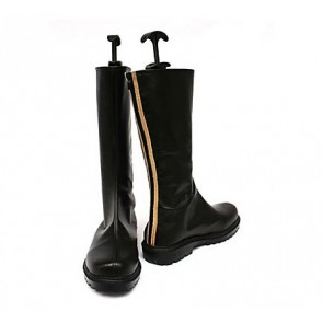 Pandora Hearts Imitation Leather Cosplay Boots