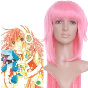 Pink 135cm Kobato Hanato Kobato Cosplay Wig