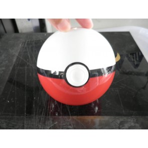 Pokemon Cosplay Poke Ball