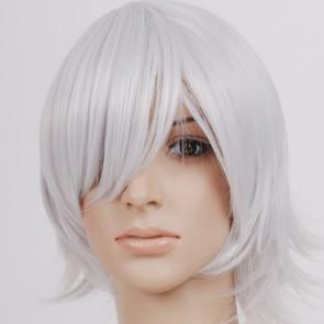 Prussia Gilbert Beilschmidt Cosplay Wig