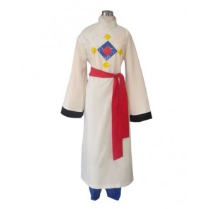 Ranma 1/2 Mousse Cosplay Costume