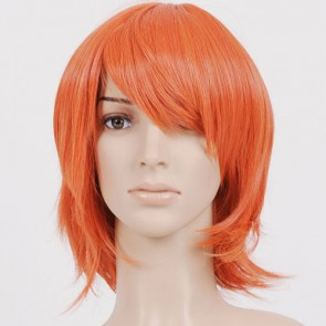 Reborn! Shoichi Irie Cosplay Wig