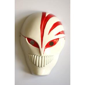 Red Bleach Kurosaki Ichigo PVC Cosplay Mask