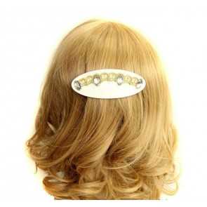 Retro Lace Lady Girls Lolita Hairpin