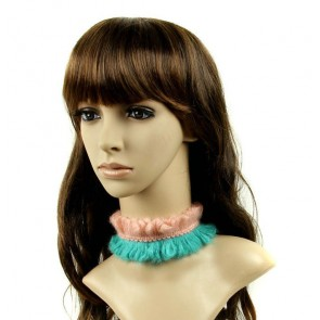 Romantic Color Girls Lolita Choker