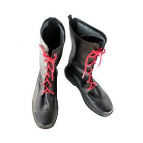 Rozen Maiden Kanaria Imitated Leather Cosplay Boots