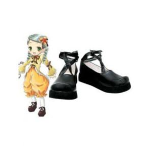 Rozen Maiden Kanaria Cosplay Shoes