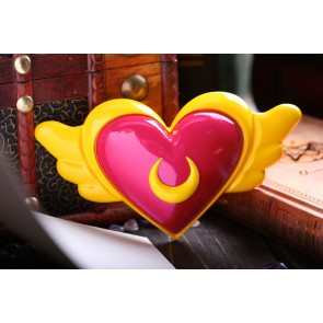 Sailor Moon Serena Tsukino Cosplay Brooch - B
