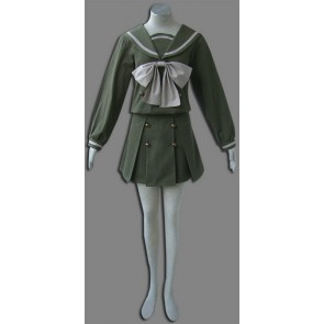 Shakugan no Shana Girl Uniform Cosplay Costume