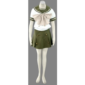 Shakugan no Shana High School Uniform Cosplay Costume