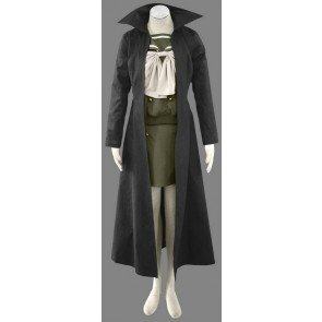 Shakugan no Shana Shana III Cosplay Costume