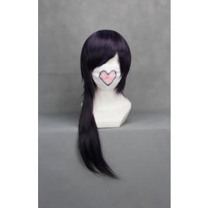Shinsengumi Kintan Hajime Saito Cosplay Wig