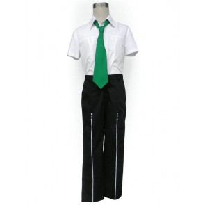 Starry Sky Seigatsu Academy Boys Summer Uniform