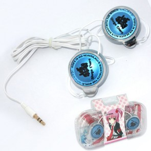 Shugo Chara! Cosplay Earphone
