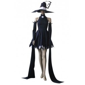 Soul Eater Blair Cosplay Costume