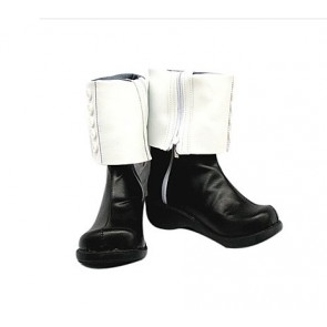 Soul Eater Crona Cosplay Boots