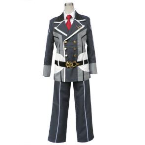 Starry Sky Seigatsu Academy Boys Uniform Cosplay Costume