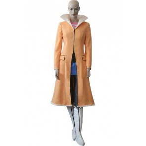 Darker than Black Suou Pavlichenko Cosplay Costume