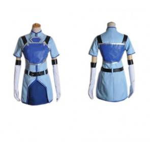 Sword Art Online Sachi Cosplay Costume