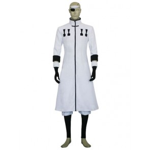 Bleach Tesra Lindocruz Cosplay Costume