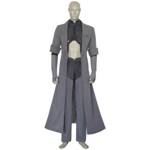 Hellsing The Doctor Cosplay Costume