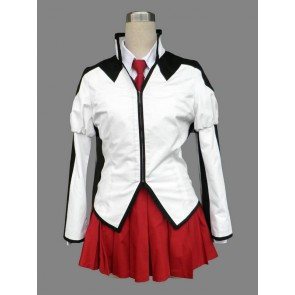 The Gentlemen Alliance Cross Imperial Academy School Uniform Cosplay Costume - 2nd Edition