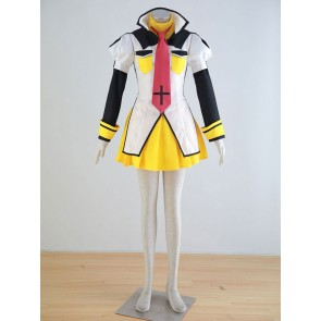 The Gentlemen Alliance Cross Imperial Academy School Uniform Cosplay Costume
