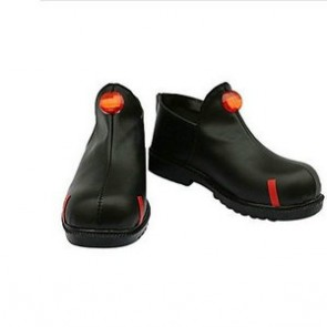The Legend of Heroes Ao no Kiseki Tio Plato Cosplay Shoes