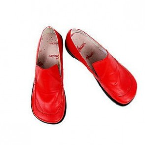 Touhou Project Aya Shameimaru Cosplay Shoes