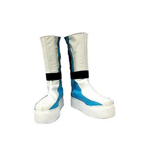 Touhou Project Morichika Rinnosuke Cosplay Boots