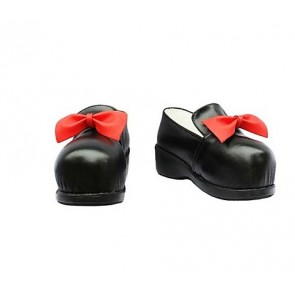 Touhou Project Suika Ibuki Cosplay Shoes