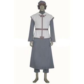 .Hack//SIGN Tsukasa Cosplay Costume