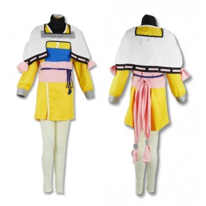 Video Girl Ai Ai Amano Cosplay Costume