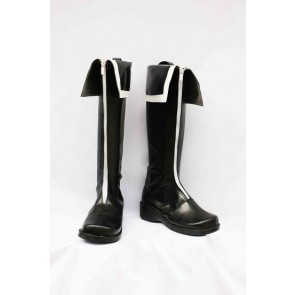 Vocaloid Black Rock Shooter Cosplay Boots
