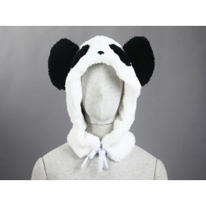 Vocaloid Gumi Cosplay Panda Hat