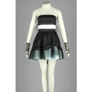 Vocaloid Hatsune Miku Cosplay Dress