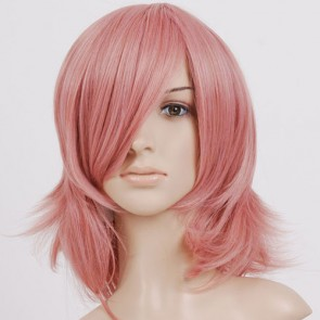 Vocaloid Luka Cosplay Wig