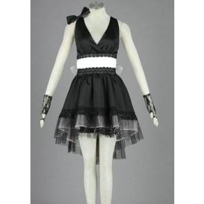 Vocaloid Megurine Luka Cosplay Dress