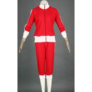 Vocaloid Meiko Anime Cosplay Costume