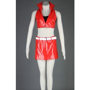 Vocaloid Meiko Cosplay Costume - 3rd Edition