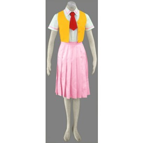 When They Cry 3 Mion Sonozaki Cosplay Costume