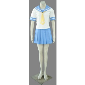 When They Cry 3 Ryugu Rena Cosplay School Uniform